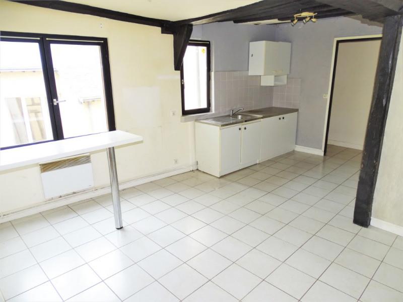 Vente appartement Nogent le roi 69500€ - Photo 2