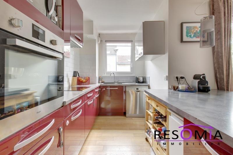 Vente appartement Chatillon 435000€ - Photo 4