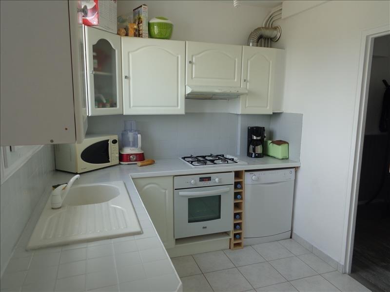 Venta  apartamento Le mans 66000€ - Fotografía 3