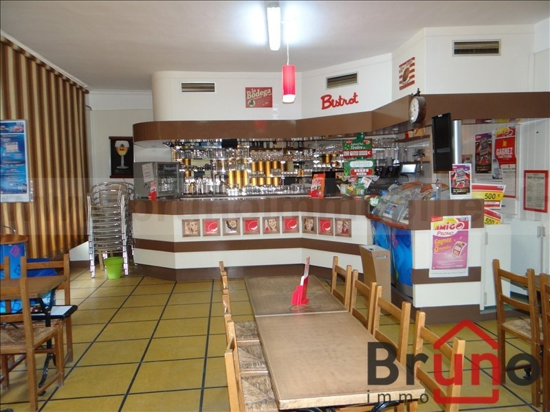 Commercial property sale shop Le crotoy 229 750€ - Picture 1