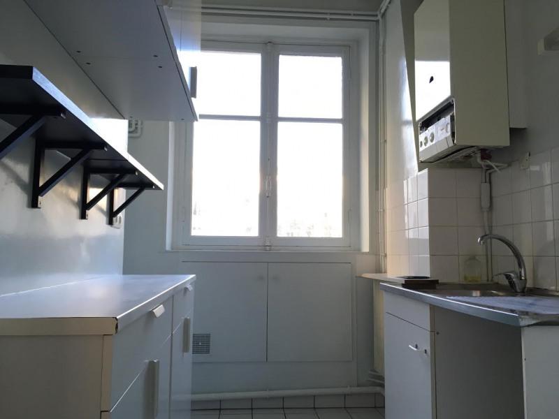 Rental apartment Saint-mandé 1910€ CC - Picture 7