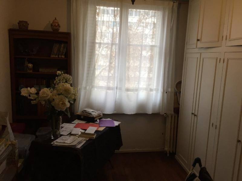 Vente appartement Paris 13ème 429000€ - Photo 5
