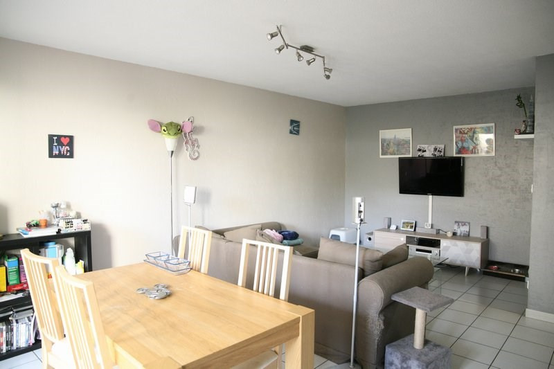 Venta  apartamento Grezieu la varenne 209000€ - Fotografía 2