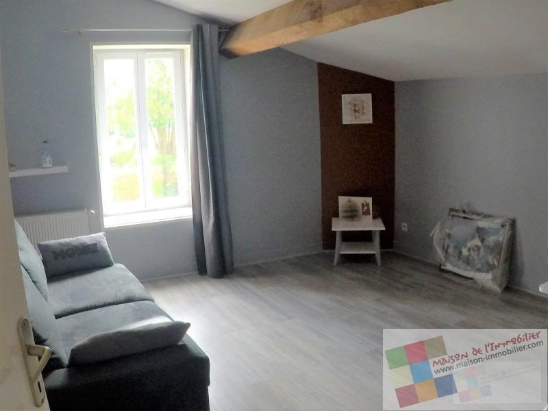 Sale house / villa Cherac 149800€ - Picture 9