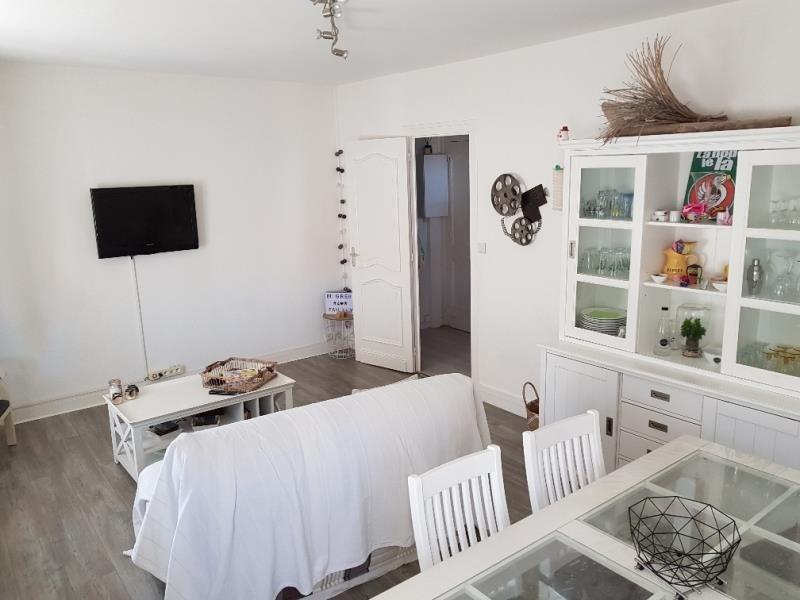 Verkoop  appartement Chatelaillon plage 210800€ - Foto 1