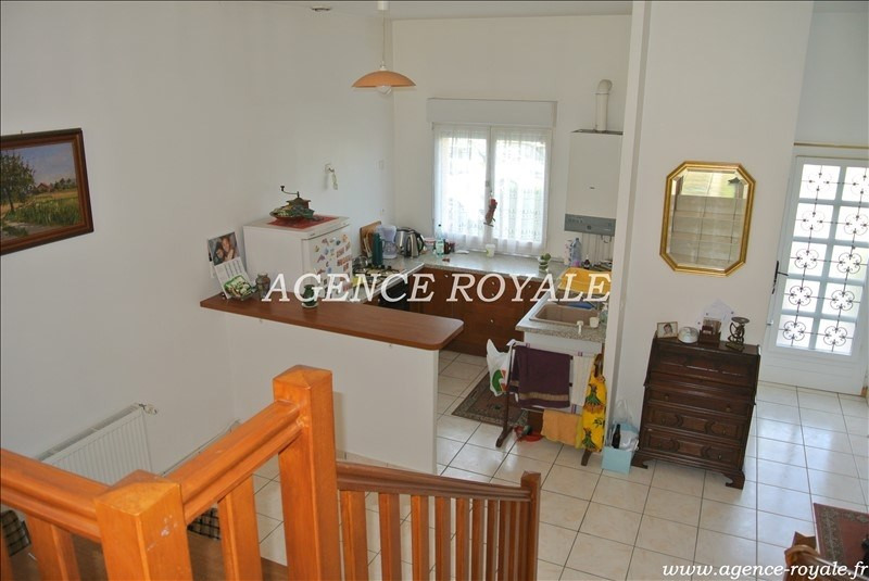Sale house / villa Chambourcy 424000€ - Picture 3