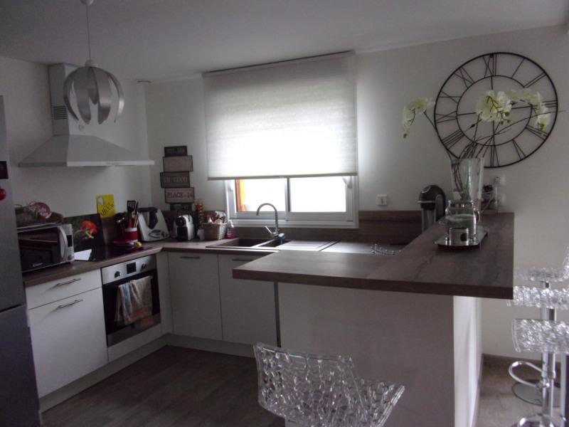 Sale house / villa Péronnas 205000€ - Picture 2