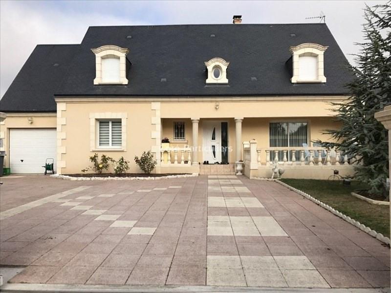 Vente maison / villa Vendôme 319945€ - Photo 1