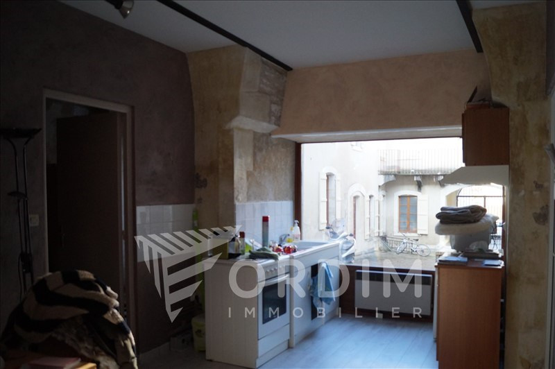 Vente appartement Tonnerre 79 000€ - Photo 4