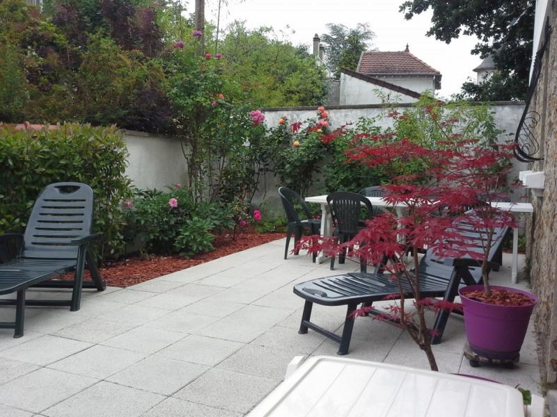 Sale house / villa Le raincy 429000€ - Picture 2