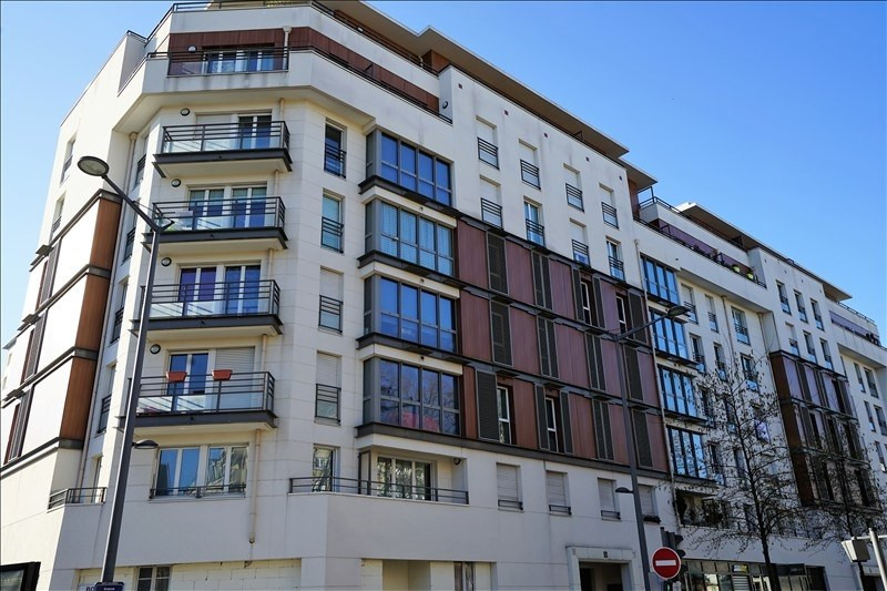 Venta  apartamento Bois colombes 640000€ - Fotografía 1