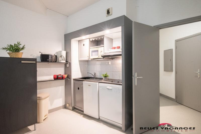 Sale apartment Saint-lary-soulan 121000€ - Picture 7