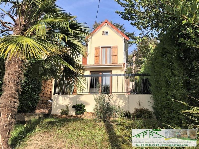 Sale house / villa Athis mons 254000€ - Picture 1