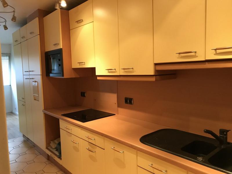 Venta  apartamento Villennes sur seine 298000€ - Fotografía 3