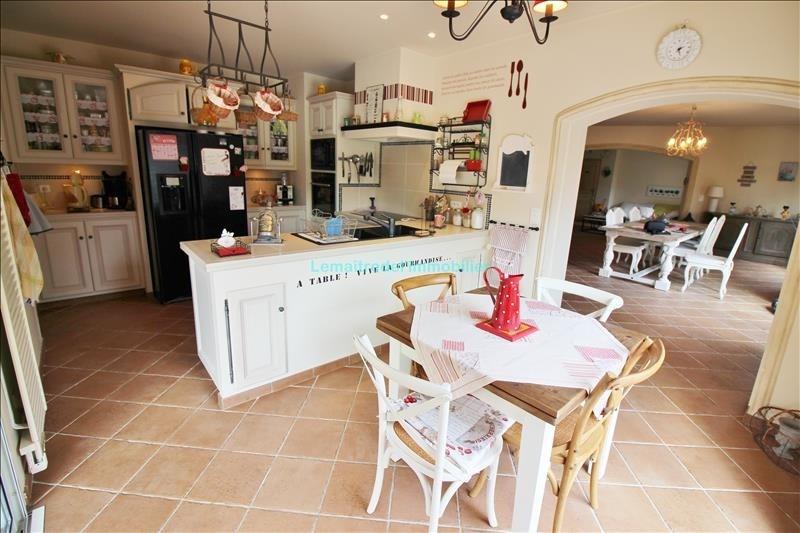 Vente de prestige maison / villa Peymeinade 697000€ - Photo 4