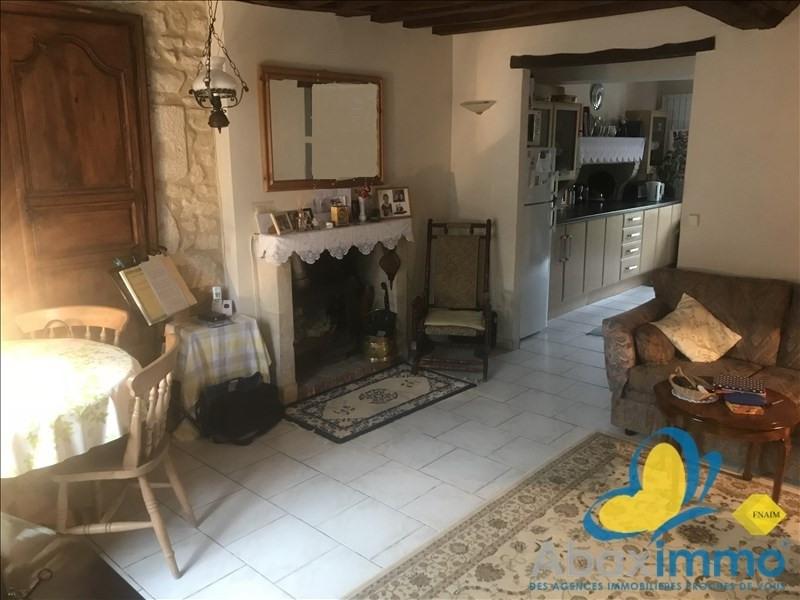Sale house / villa Falaise 87600€ - Picture 1