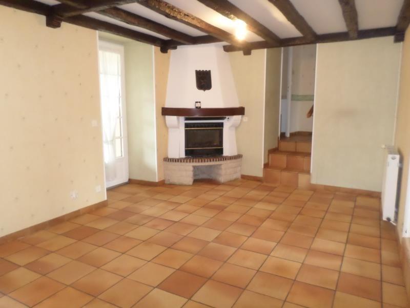 Vente maison / villa Lussac les chateaux 97200€ - Photo 3
