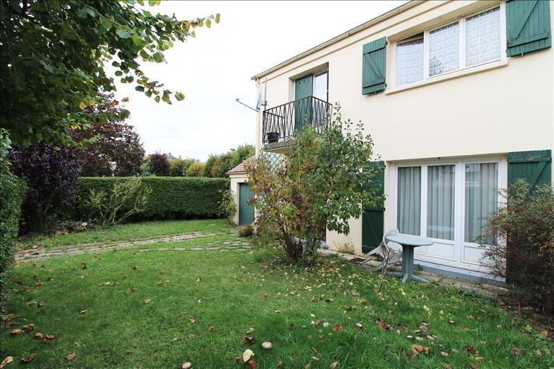 Vente maison / villa Maurepas 299500€ - Photo 1