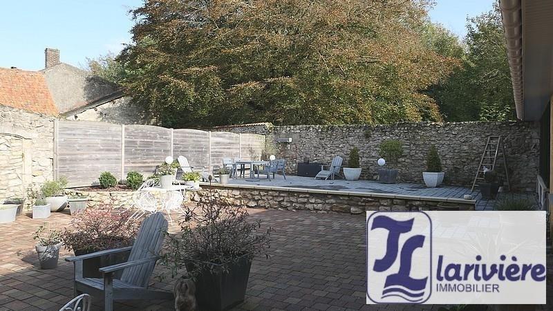 Vente de prestige maison / villa Marquise 388500€ - Photo 1