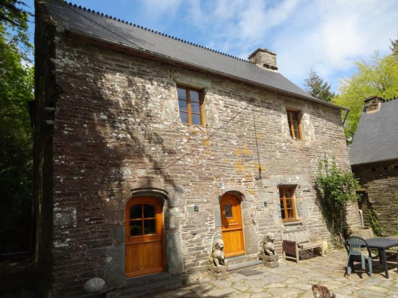 Deluxe sale house / villa Saint aignan 399000€ - Picture 1