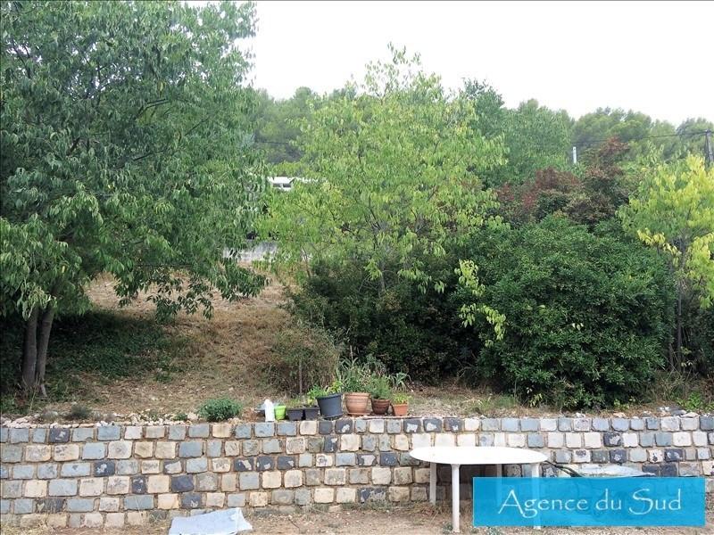 Vente maison / villa Carnoux en provence 390000€ - Photo 3