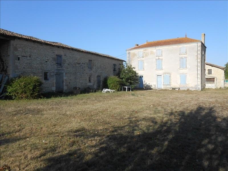 Vente maison / villa Niort 143100€ - Photo 3