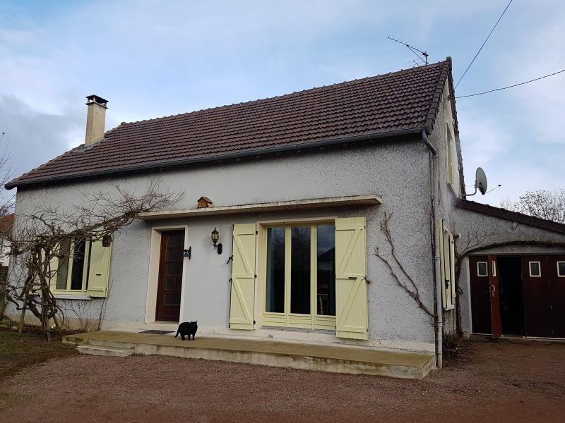 Sale house / villa Varennes vauzelles 232000€ - Picture 10