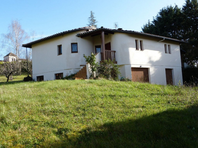 Sale house / villa Foulayronnes 222 600€ - Picture 6