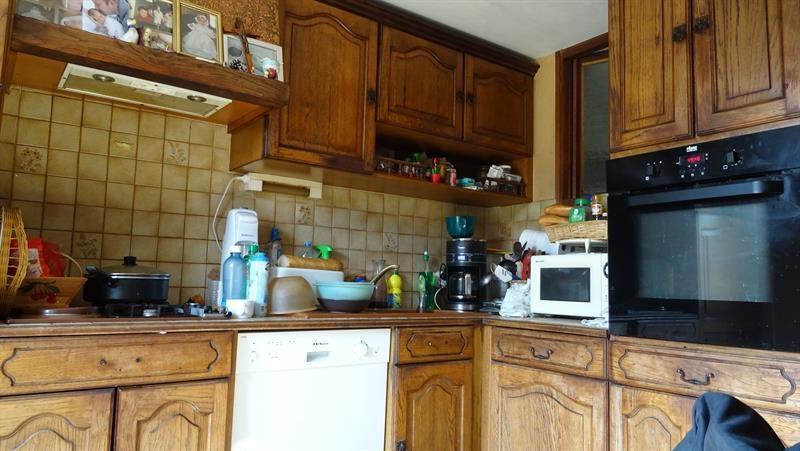 Vente maison / villa Le poiré-sur-velluire 230000€ - Photo 6