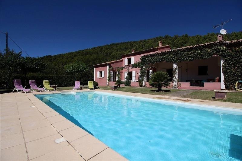 Vente maison / villa Signes 787000€ - Photo 1