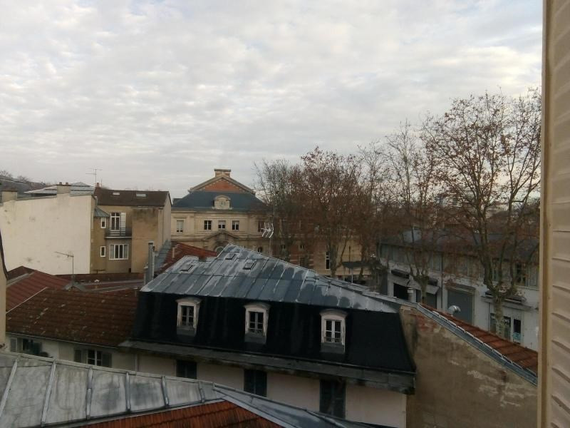 Rental apartment Vichy 340€ CC - Picture 5