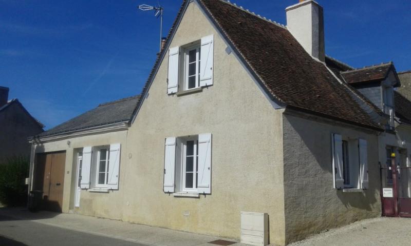 Location maison / villa Saint martin des bois 480€ CC - Photo 2