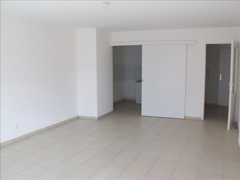 Rental apartment Toulouse 964€ CC - Picture 2
