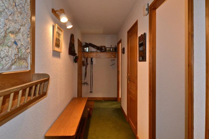 Vente de prestige appartement Meribel les allues 680000€ - Photo 7