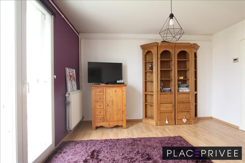 Vente appartement Nancy 97 000€ - Photo 1