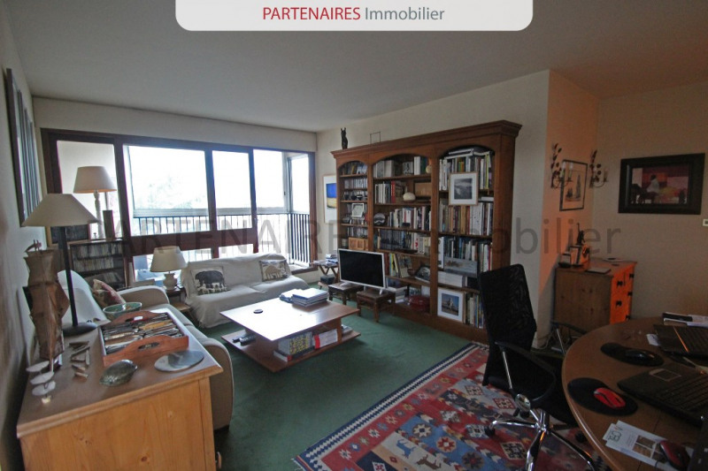 Sale apartment Le chesnay 264000€ - Picture 3