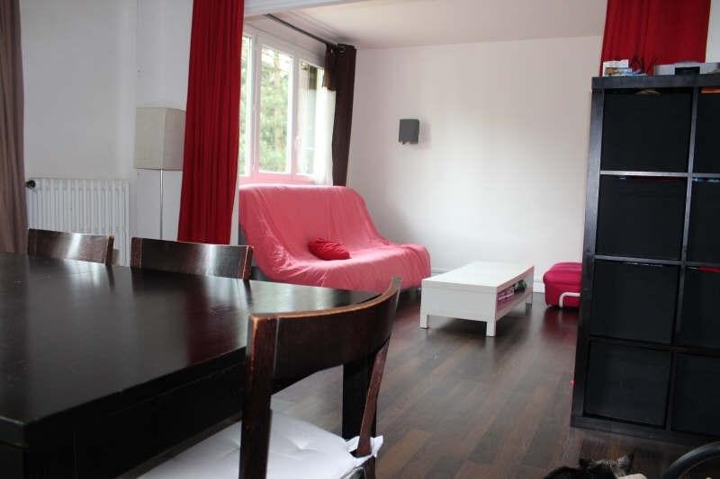 Sale apartment La celle st cloud 250000€ - Picture 1
