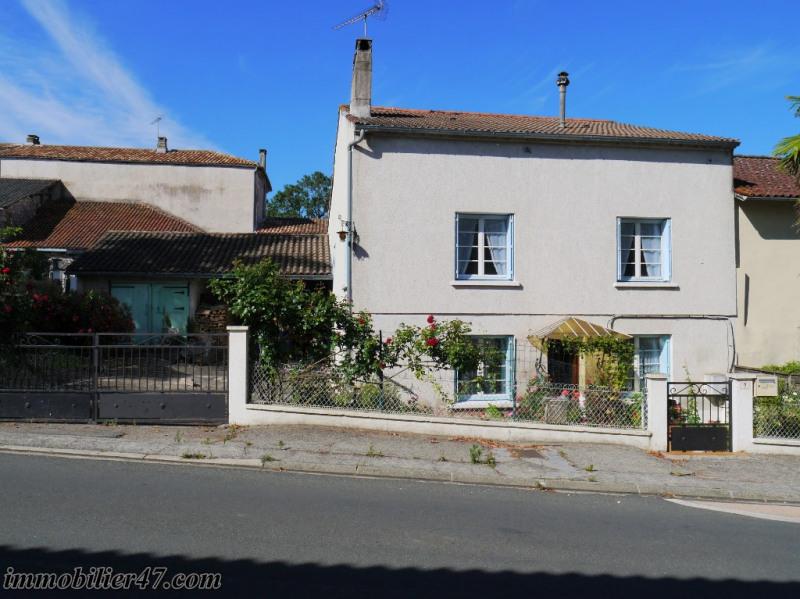 Verkoop  huis Lacepede 119000€ - Foto 13