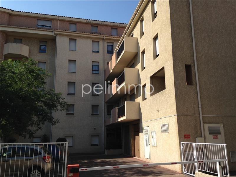 Rental apartment Salon de provence 735€ CC - Picture 1
