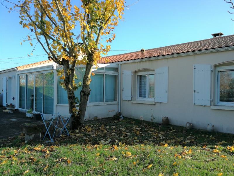 Sale house / villa Aiffres 188900€ - Picture 8