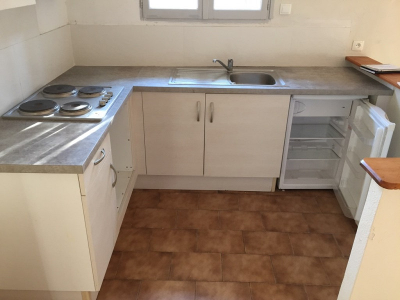 Location appartement Saint remy de provence 560€ +CH - Photo 2