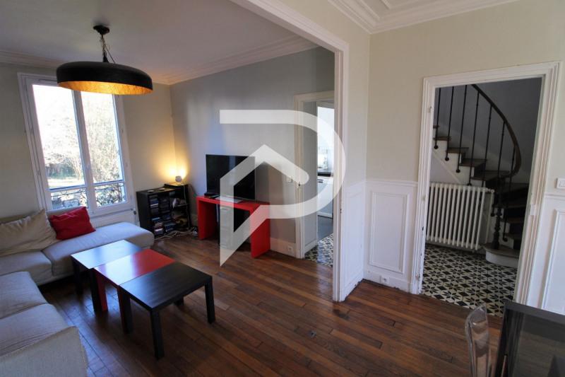 Vente maison / villa Ermont 630000€ - Photo 3