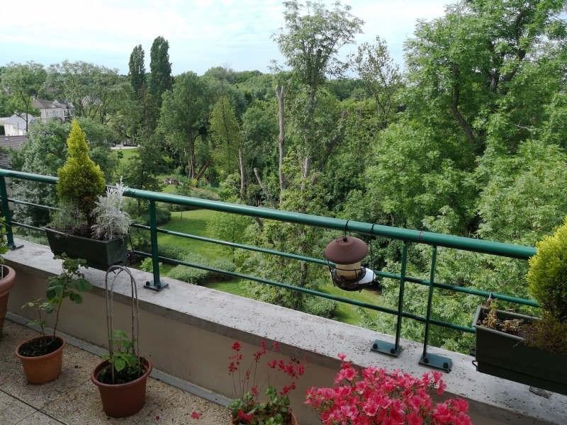 Sale apartment Noiseau 434000€ - Picture 4