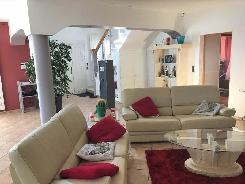 Sale house / villa Chaumont en vexin 429400€ - Picture 10