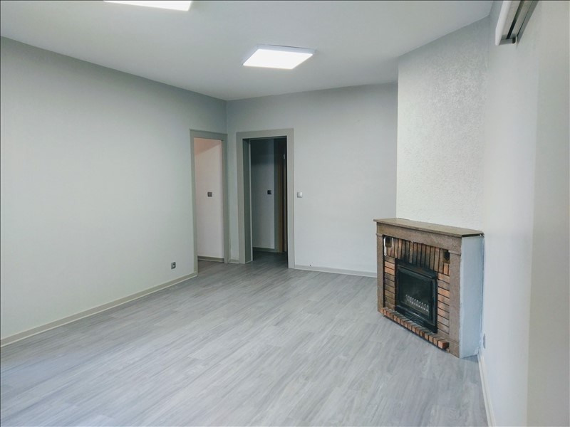 Vente appartement Bellegarde sur valserine 175 000€ - Photo 2