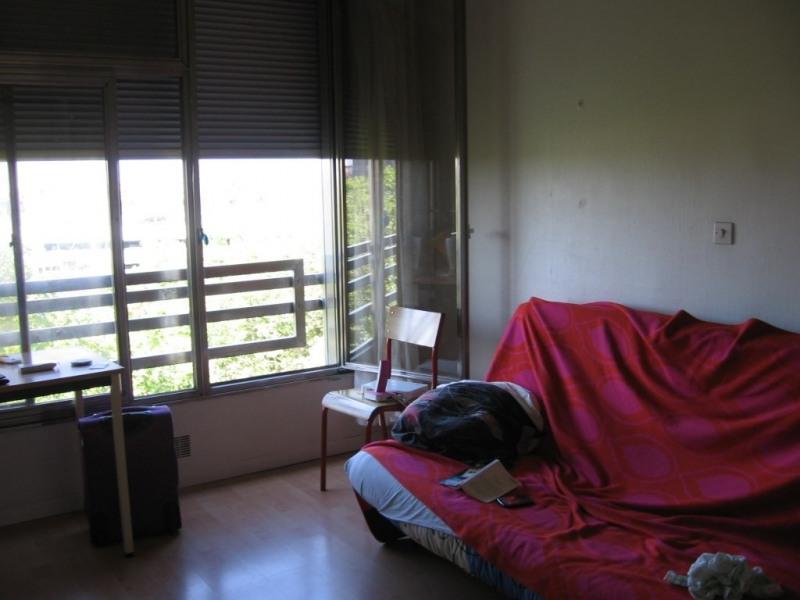 Rental apartment Toulouse 366€ CC - Picture 1