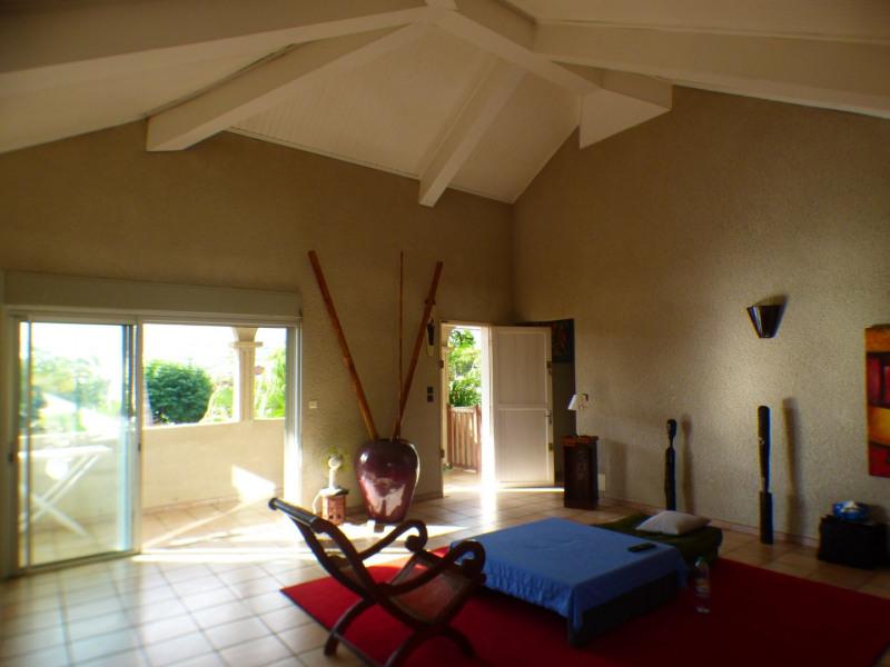 Deluxe sale house / villa L etang sale les bains 551200€ - Picture 2