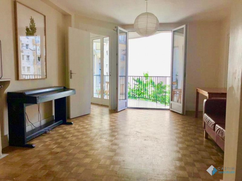 Sale apartment Paris 14ème 845 000€ - Picture 4