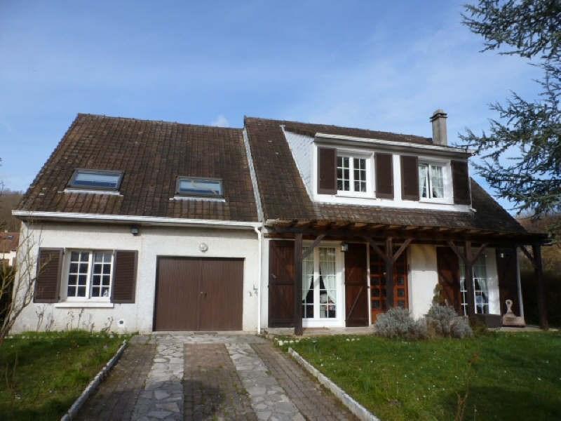 Vente maison / villa Rebais 165000€ - Photo 1