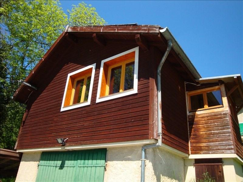 Sale house / villa Bonne 185000€ - Picture 8